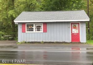 1800 Fair Ave, Honesdale, PA 18431