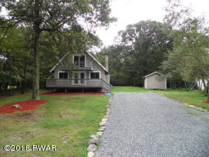 115 Heather Hill Rd, Dingmans Ferry, PA 18328