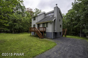 143 Karl Hope Blvd, Lackawaxen, PA 18435