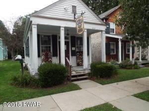 210 & 212 Harford St, Milford, PA 18337