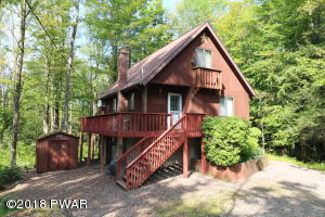 218 Ridgewood Cir, Lake Ariel, PA 18436
