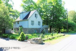 684 Woodridge Dr, Lake Ariel, PA 18436