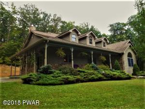 97 S. Briar Hill, Lakeville, PA 18438