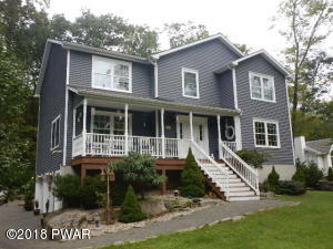 800 Ledgeway Ct, Lords Valley, PA 18428