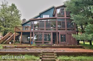 2936 Fairway Dr, Lake Ariel, PA 18436