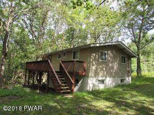 238 Forest Dr, Lords Valley, PA 18428