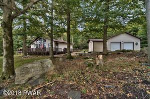 1034 TROUT LANE, Gouldsboro, PA 18424