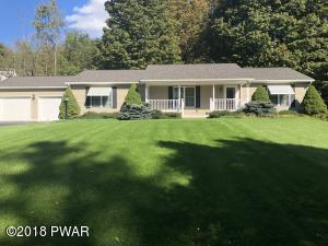 457 Old Willow Ave, Honesdale, PA 18431