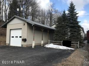 34 Brown St, Honesdale, PA 18431
