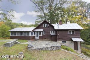 250 Shiny Mountain Rd, Greentown, PA 18426
