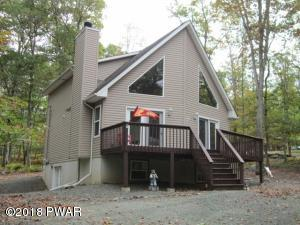 130 Laurel Rd, Lackawaxen, PA 18435