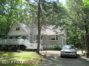 523 Forest Dr, Lords Valley, PA 18428