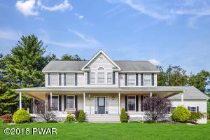 100 Stone Ridge Rd, Dingmans Ferry, PA 18328