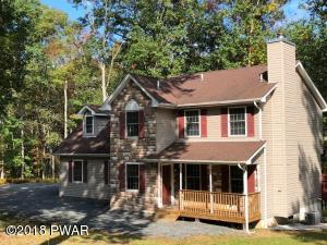 237 Lakeview Rd, Lackawaxen, PA 18435