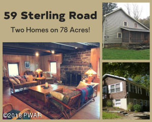 59 Sterling Rd, Newfoundland, PA 18445
