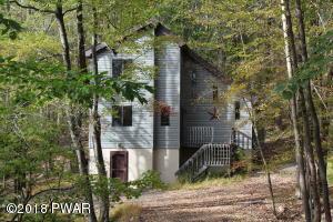 1381 Woodview Ter, Lake Ariel, PA 18436