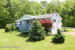 15 Fawn Haven Trl, Equinunk, PA 18417
