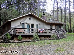 5 Beaver Ct, Lakeville, PA 18438