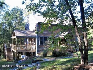141 Hedge Hollow Ct, Greeley, PA 18425