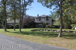 310 Cummins Hill Rd, Milford, PA 18337