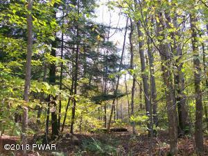 Lot #6 Bunting Rd, Honesdale, PA 18431