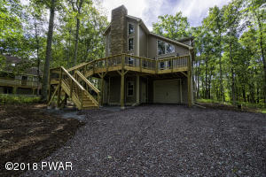 263 Lakeview Rd, Lackawaxen, PA 18435