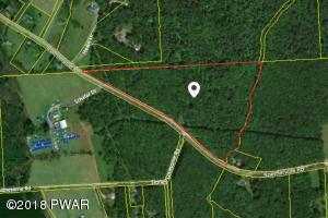 Roemerville Rd, Greentown, PA 18426