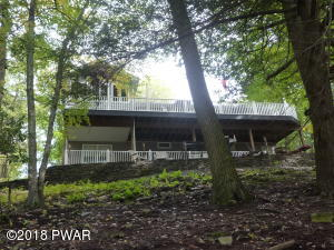 14 Lakeside Dr, Lakeville, PA 18438