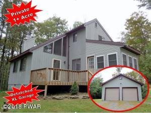 111 Forest Hill Ct, Greentown, PA 18426