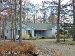 164 Rainbow Dr, Lackawaxen, PA 18435