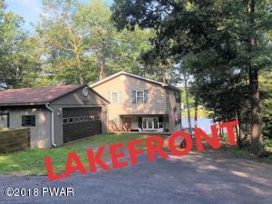 120 Lake Shore Dr, Shohola, PA 18458
