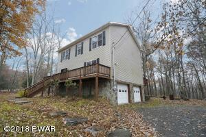 248 Lakeview Rd, Lackawaxen, PA 18435