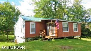 456 Twin Rocks Rd, Sterling, PA 18463