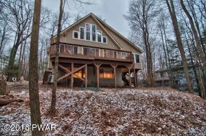 3557 Chestnuthill Dr, Lake Ariel, PA 18436