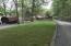 Long Circular Driveway