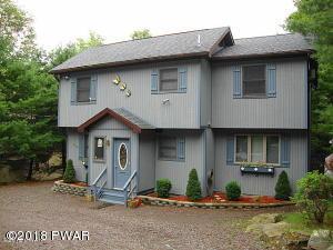 4080 Fairway Dr, Lake Ariel, PA 18436