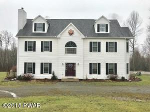 1145 Niles Pond Rd, Honesdale, PA 18431