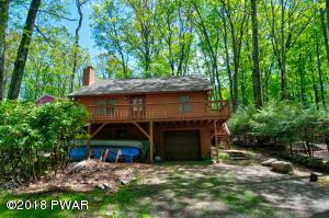 129 Colony Cove Rd, Tafton, PA 18464