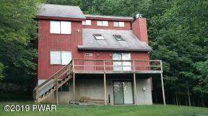 2309 Brookfield Rd, Lake Ariel, PA 18436