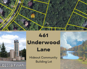 461 Underwood Ln, Lake Ariel, PA 18436