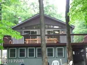 694 Woodridge Dr, Lake Ariel, PA 18436