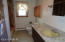 unfinished bath