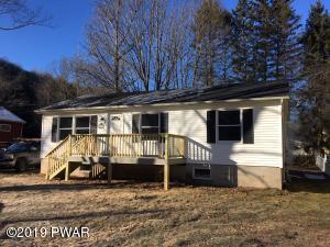 11 Wood St, Honesdale, PA 18431