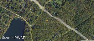 Woodtown Rd, Shohola, PA 18458