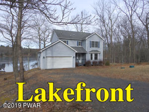 125 Mountain Lake Dr, Dingmans Ferry, PA 18328