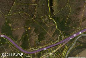 PINE HILL FARM Rd, Westfall, PA 18337