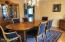 Formal Dining Room / Main Level