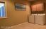 Laundry Room / Extra Large Pantry Closet / Main Level
