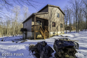 Home sits on .62 acres on a quiet cul-de-sac