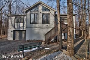 4237 Chestnuthill, Lake Ariel, PA 18436